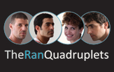 The Ran Quadruplets