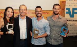 Israeli Stand-Up Comedian Wins Formagination 6